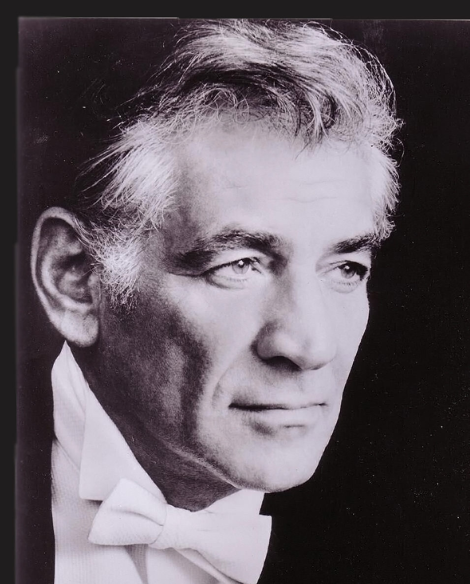 Leonard Bernstein | Songwriters Hall of Fame
